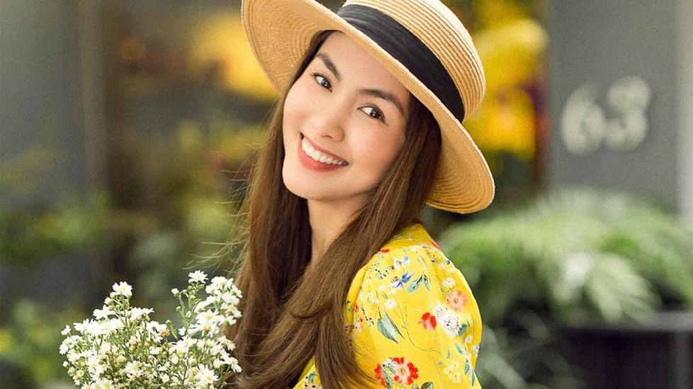 Rộ tin Tăng Thanh Hà làm cố vấn The Face 2018