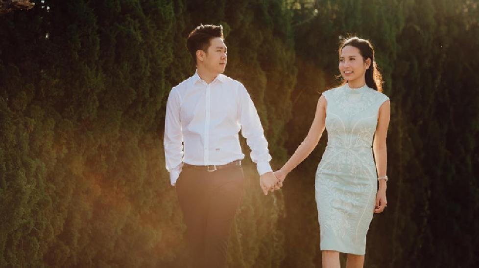Nam ca sĩ đào hoa nhất nhì showbiz Việt từ giã đời độc thân