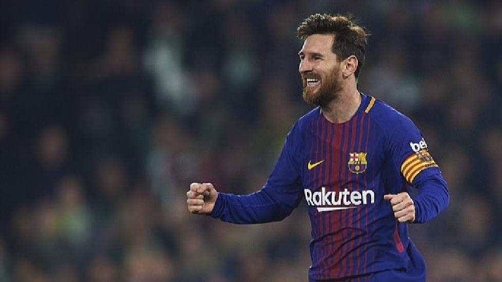 Lionel Messi: Ngôi sao tĩnh lặng