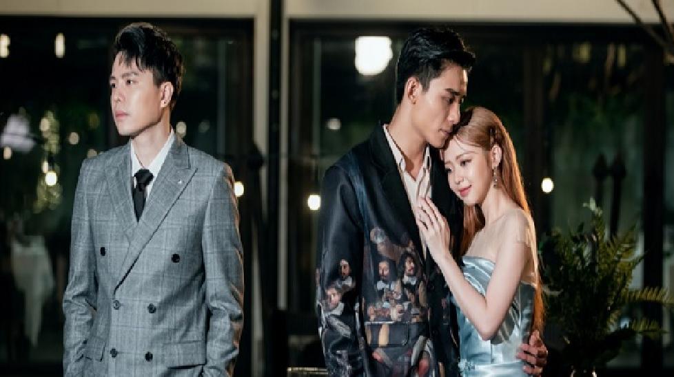 Yêu không dám nói, Trịnh Thăng Bình đau lòng nhìn 'người yêu tin đồn' Liz Kim Cương