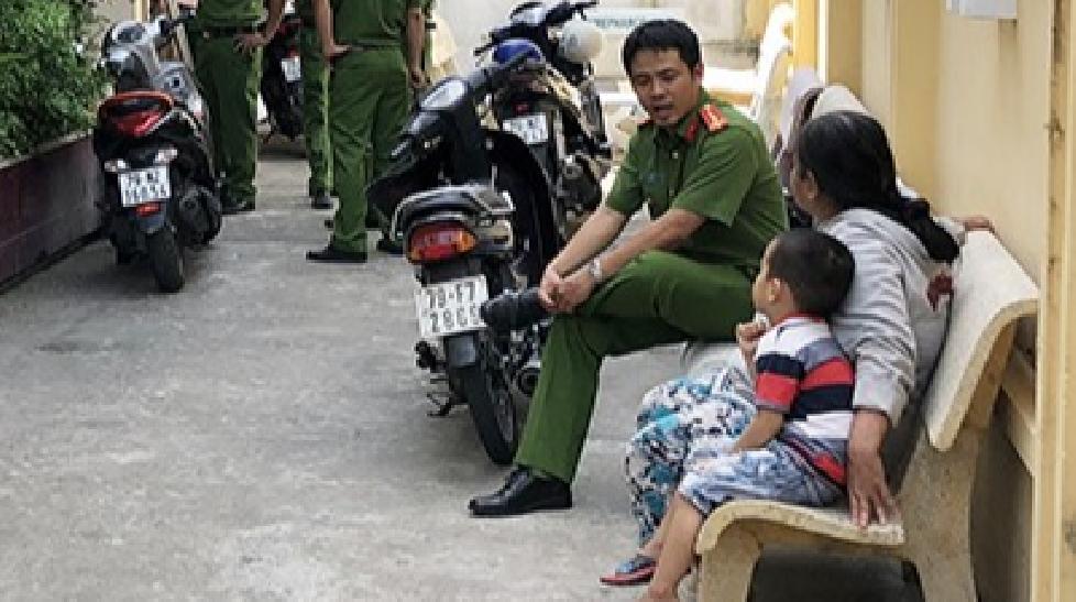 Khánh Hòa: Bé trai 2 tuổi tử vong tại nhà giữ trẻ không phép