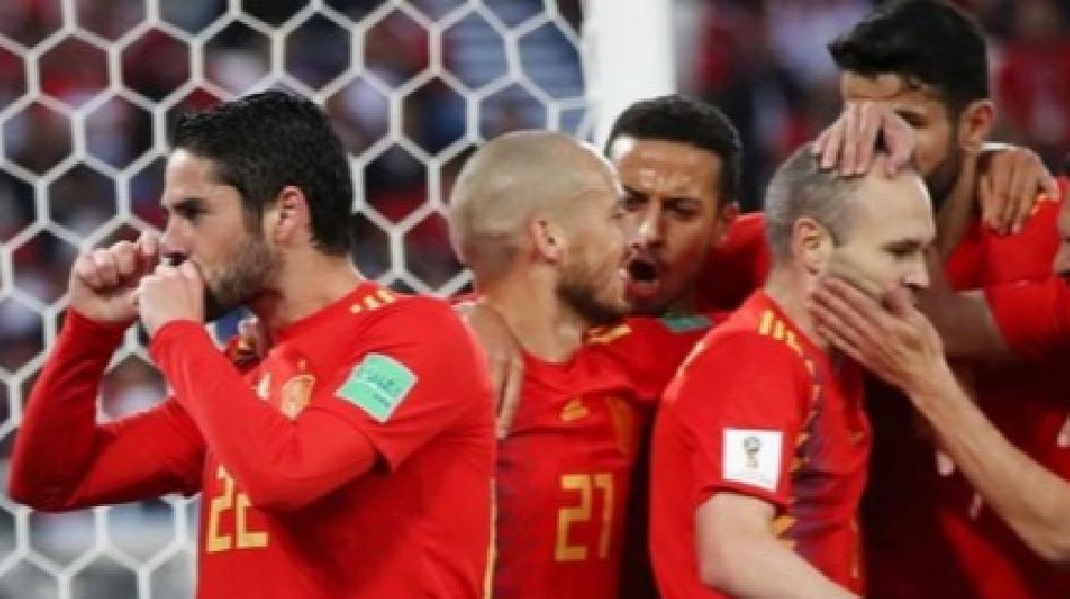 World Cup 2018: Bồ Đào Nha đại chiến Tây Ban Nha ở vòng 1/16