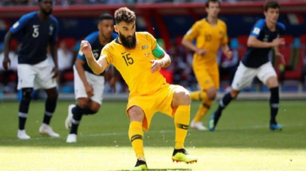 World Cup 2018 thiết lập kỷ lục về số lần phạt đền