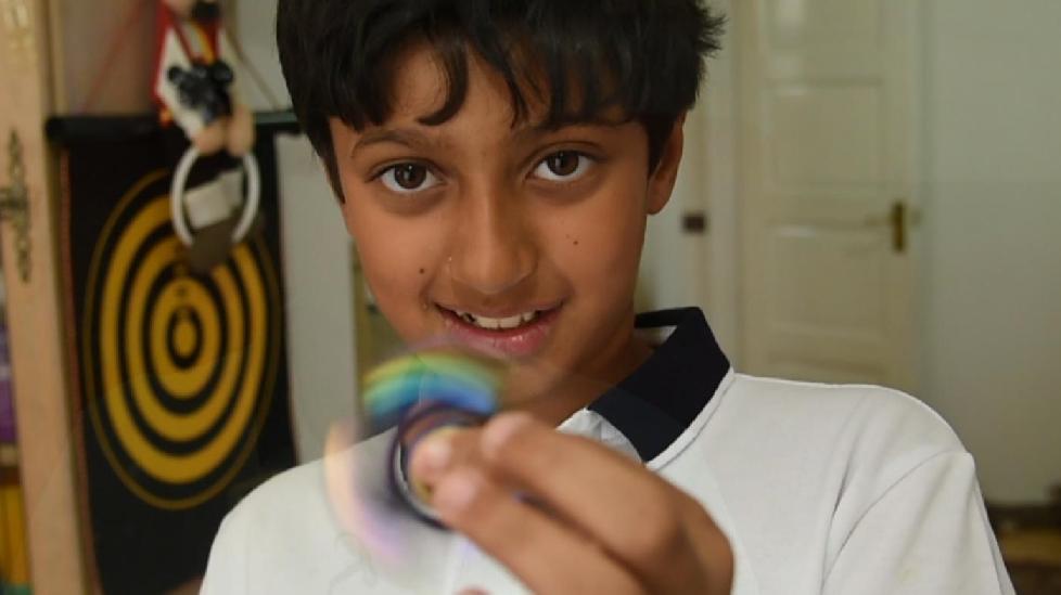 IQ 162, cậu bé Ấn Độ 11 tuổi vượt xa thiên tài vật lý Albert Einstein