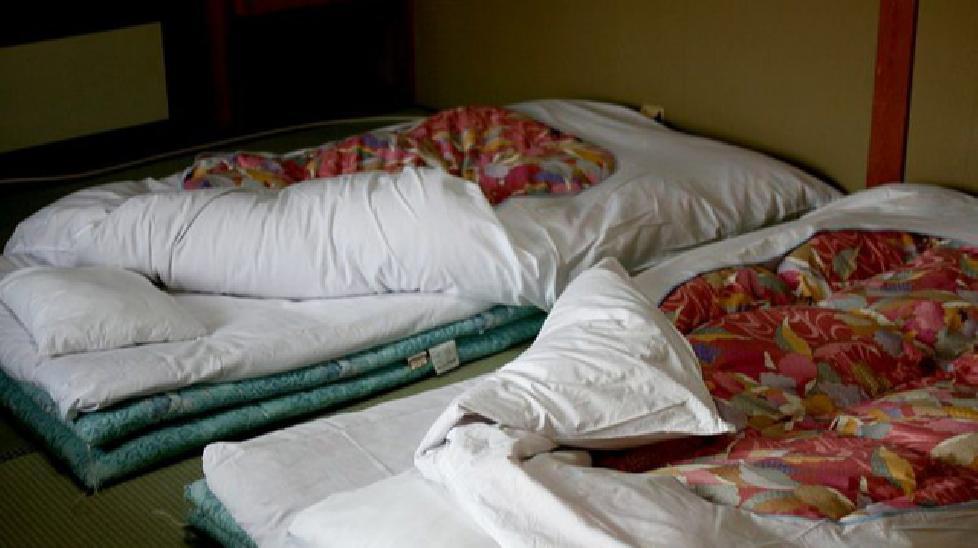 Thanh niên sống chui trong nhà cụ già ở Nhật suốt nửa năm