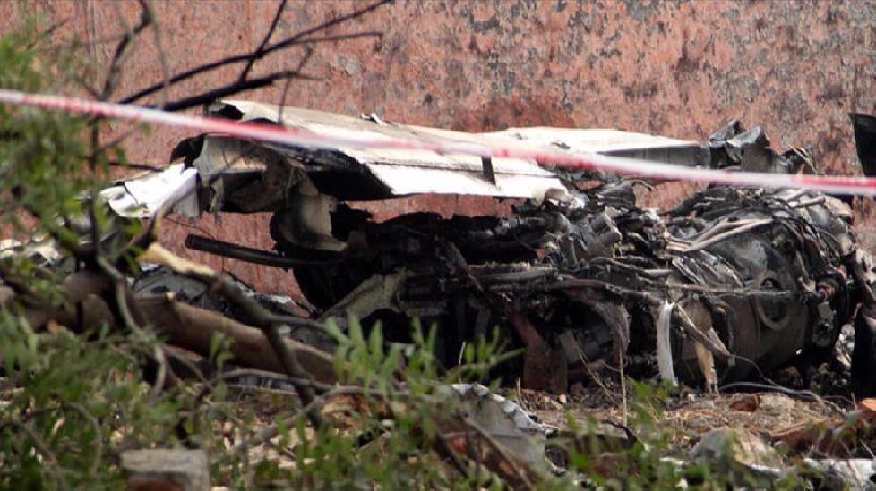 Máy bay rơi tại Ethiopia, 18 người thiệt mạng