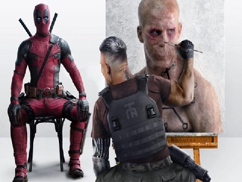 1000 câu trả lời về Deadpool nếu bạn chưa biết lão bựa nhân này là ai
