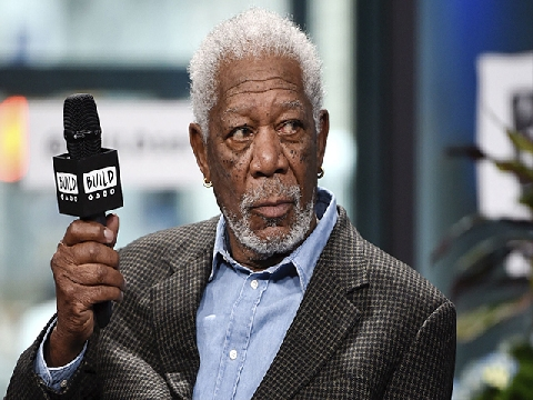 Diễn viên gạo cội Morgan Freeman lên tiếng xin lỗi sau cáo buộc quấy rồi tình dục