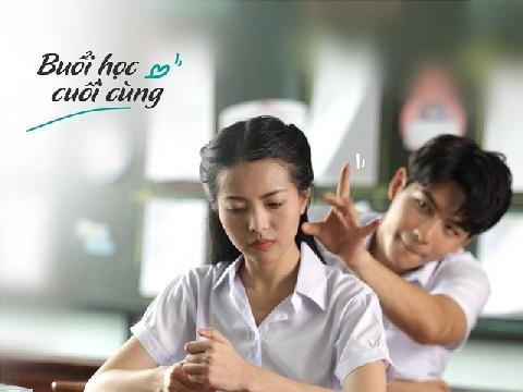 Phim ngắn cảm động về tuổi thanh xuân - 'Buổi Học Cuối Cùng'