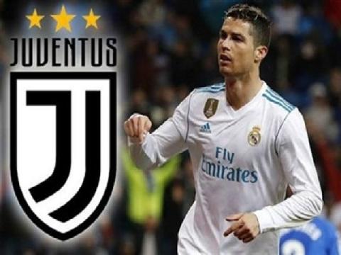 Top 5 lý do Ronaldo bỏ M.U, chọn Juventus