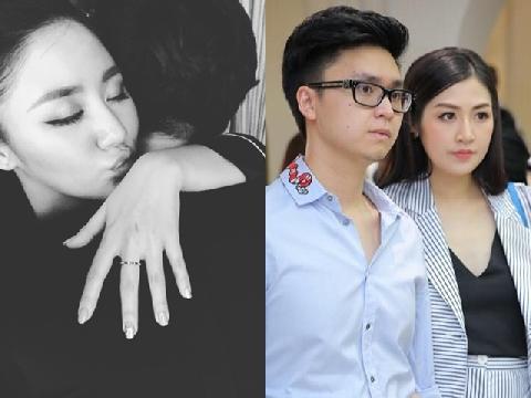 Văn Mai Hương phát ngôn ẩn ý sau khi bị tố lợi dụng 'đám cưới Tú Anh' để PR