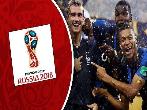 Hài: Còn lại gì sau mùa World Cup?