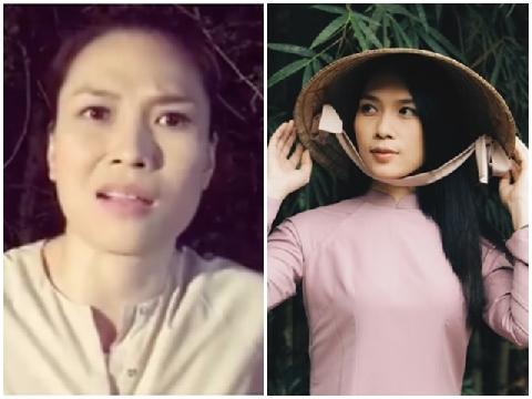 Cười té ghế xem Mỹ Tâm tưng tửng kể chuyện quay MV ''Đừng hỏi em''