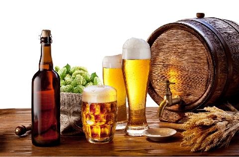 Cách làm bia từ bánh mì dư thừa