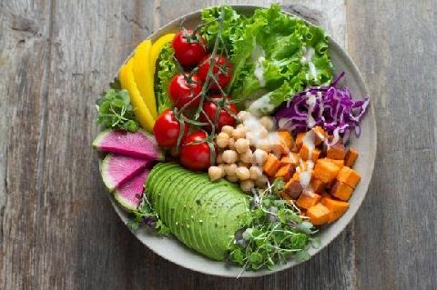 Thực phẩm cho người muốn giảm cân