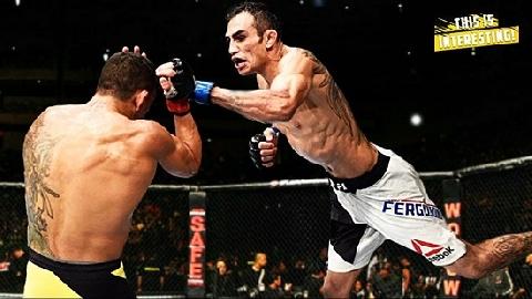 50 pha knock-out đỉnh cao của MMA, Taekwondo,Capoeira (P2)
