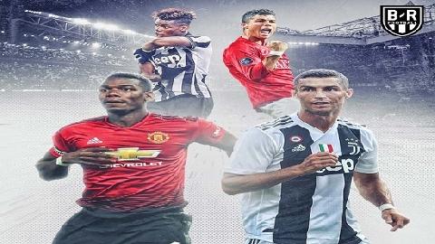 Bốc thăm vòng bảng Champions League: Ronaldo đối đầu M.U, Liverpool vào bảng tử thần