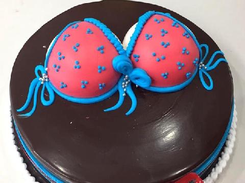 Bánh sinh nhật đáng mơ nhất cuộc đời