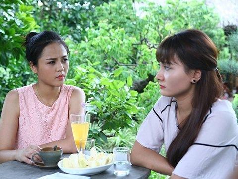 Thu Quỳnh không add facebook Bảo Thanh, nghi án xích mích