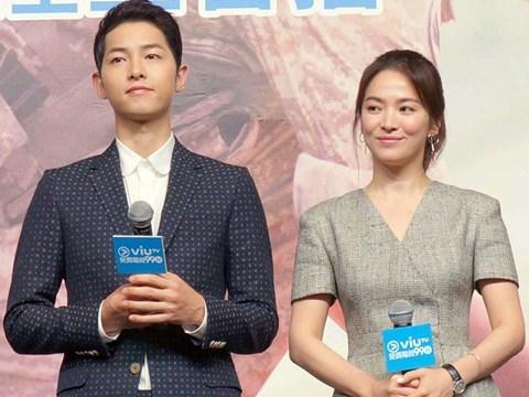 Song Joong Ki, Song Hye Kyo bị thất thế tại Hàn Quốc hậu ly hôn