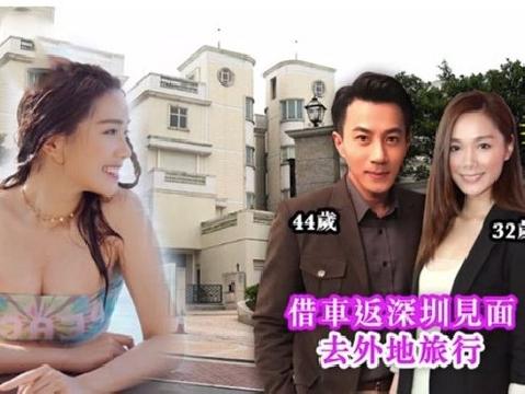 NÓNG: Lưu Khải Uy lộ người tình mới kém 12 tuổi sắc vóc chẳng kém Dương Mịch