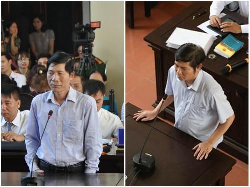 Vụ BS Hoàng Công Lương: Khởi tố hai lãnh đạo bệnh viện đa khoa Hòa Bình - Ảnh 1