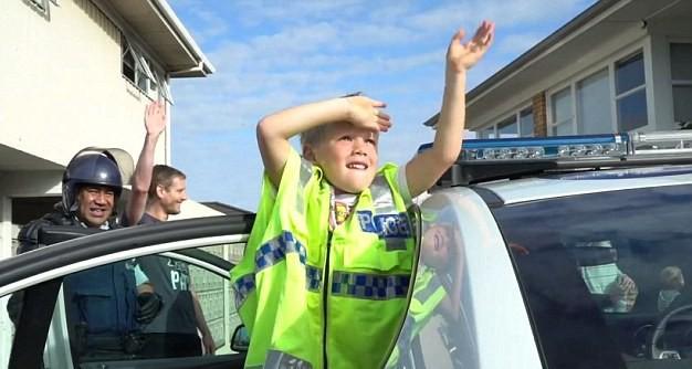 Vụ việc diễn ra ở Auckland vào ngày 21/7 vừa rồi đã khiến mọi người hết sức ngỡ ngàng