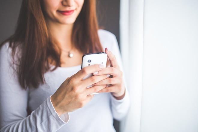 6 bí quyết nhắn tin thần sầu này sẽ khiến bạn ghi điểm tuyệt đối trong mắt người trong mộng - Ảnh 2.