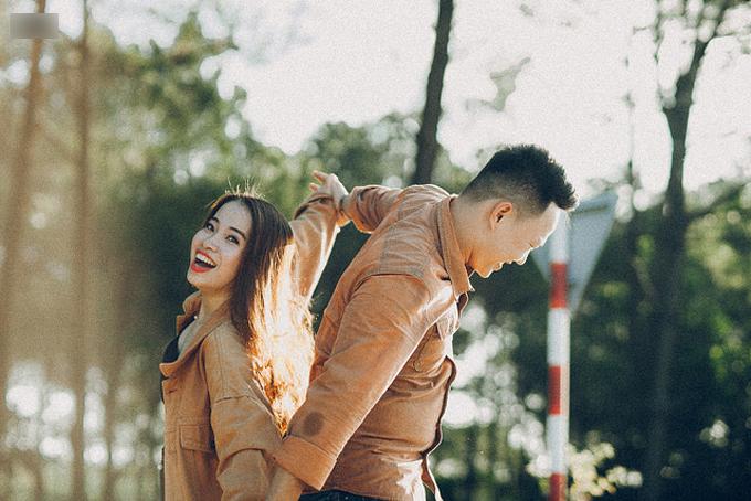 Cả hai vợ chồng đều có chung một suy nghĩ rằng để có bạn đời lý tưởng như trong mộng thì rất khó. Vì thế hai đứaluôn nhường nhịn, chia sẻ, động viên nhau và suy nghĩ về điều tích cực, uyên ươngcùng lên tiếng.