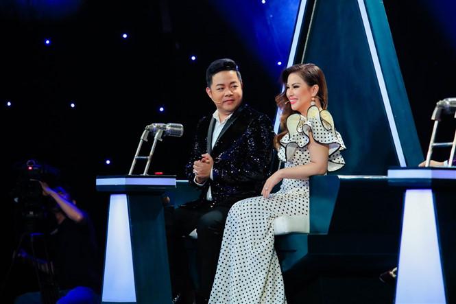 Quang Lê tiết lộ từng 'tán tỉnh' Mr. Đàm khiến Dương Triệu Vũ ngượng ngùng - ảnh 2