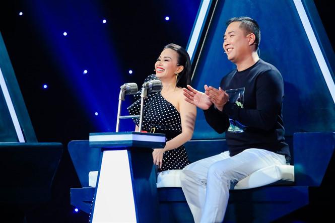 Quang Lê tiết lộ từng 'tán tỉnh' Mr. Đàm khiến Dương Triệu Vũ ngượng ngùng - ảnh 3