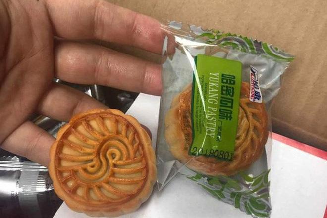 Bánh trung thu chưa tới 3000đ/chiếc: Thông tin giật mình từ du học sinh ở Trung Quốc - Ảnh 1.