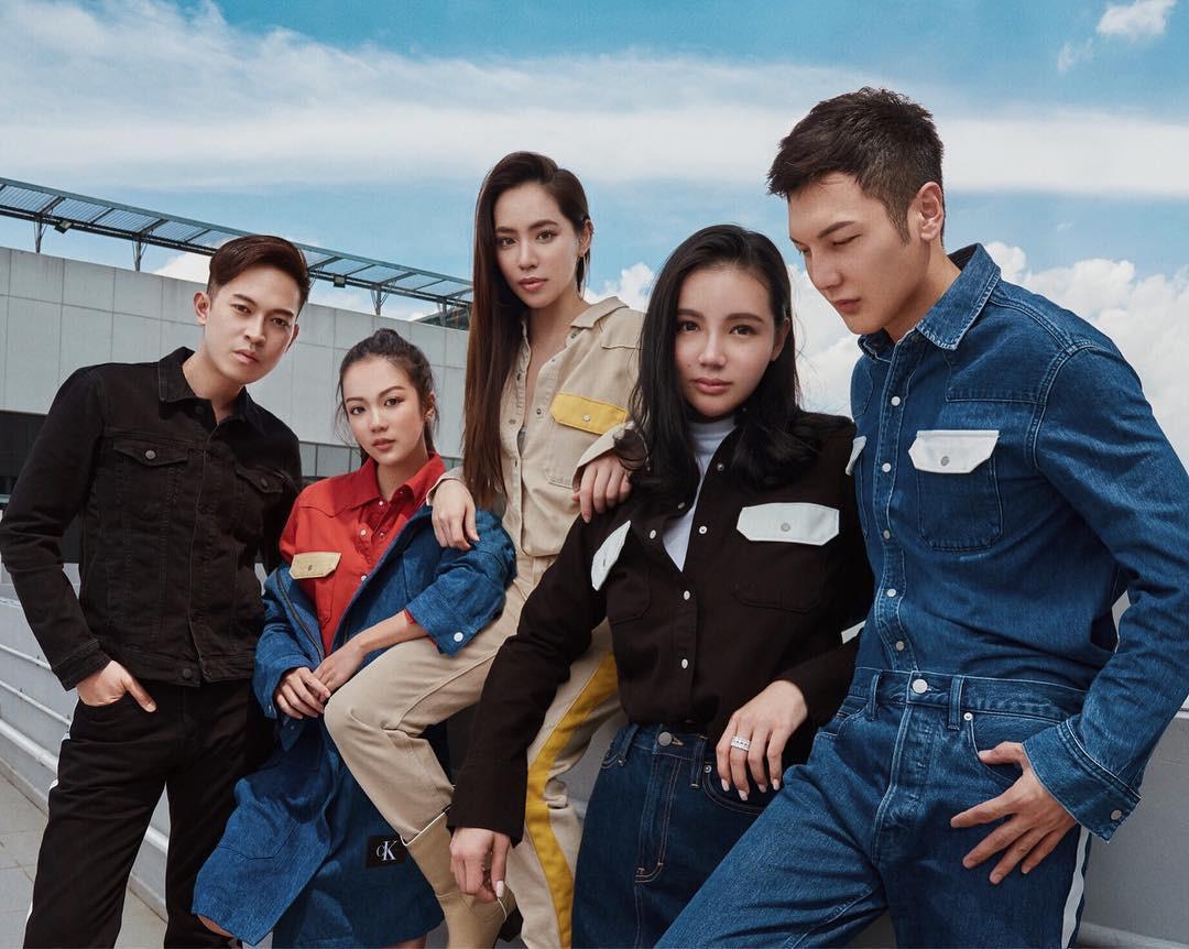 Chân dung hội bạn thân Rich Kid đình đám nhất châu Á: Đẹp, giàu, giỏi khó kiếm trong thiên hạ! - Ảnh 2.