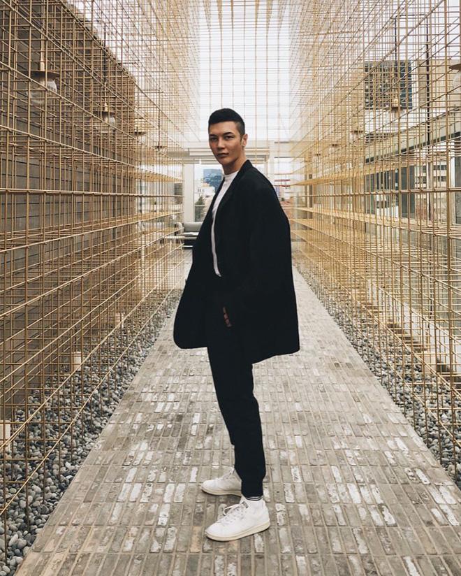Chân dung hội bạn thân Rich Kid đình đám nhất châu Á: Đẹp, giàu, giỏi khó kiếm trong thiên hạ! - Ảnh 5.