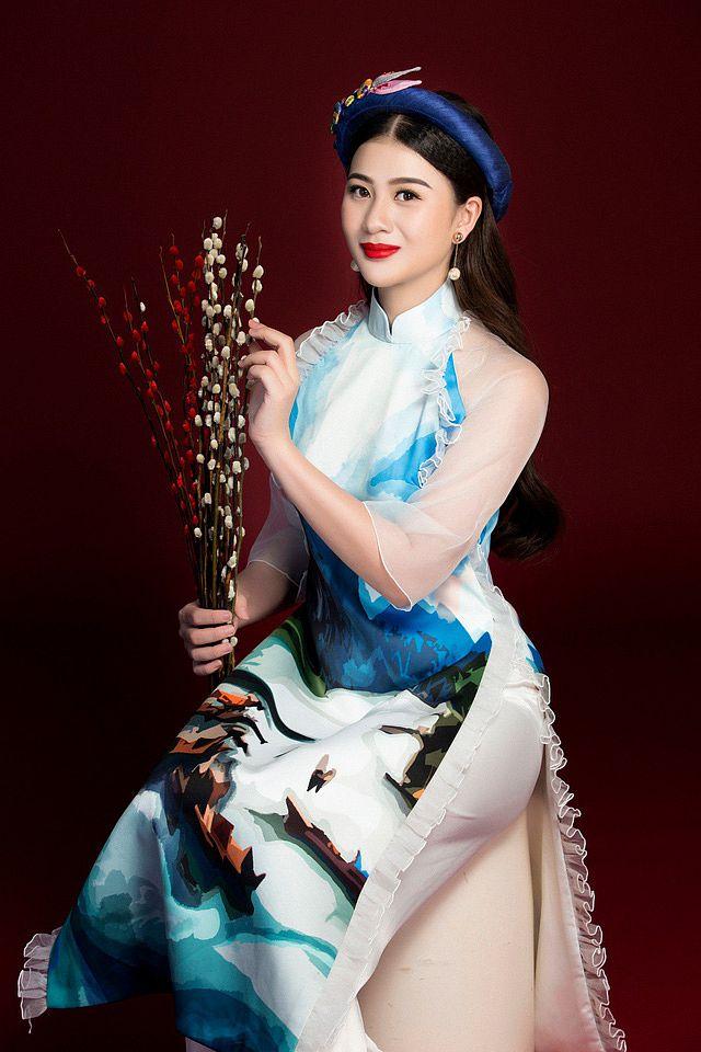 """Sau khi đăng quang ngôi vị Á hậu 1, Thái Mỹ Linh từng chia sẻ rằng cô vô cùng """"sốc"""" khi biết được mặt trái của showbiz."""