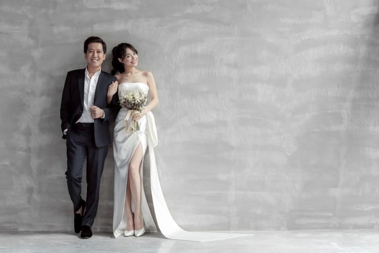 Được biết đây cũng là bộ ảnh mà Chung Thanh Phong và ekip dành nhiều tâm huyết để hoàn thành chỉn chu.