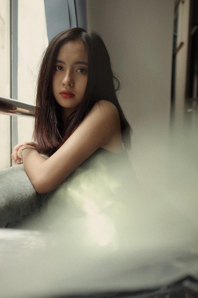 Nhờ tham gia chương trình này, Thu Trang không chỉ hiểu thêm về Yên Bái quê hương cô mà còn quen được rất nhiều người bạn trong đoàn trải nghiệm.