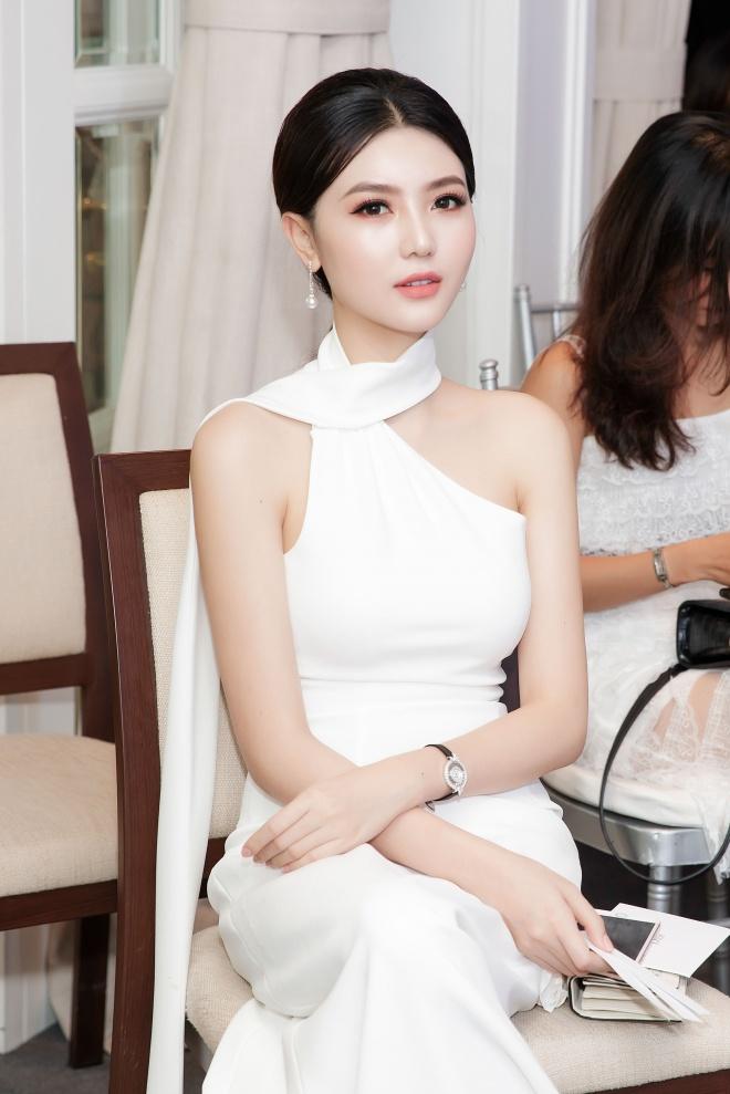 Ngọc Duyên,Nữ hoàng sắc đẹp toàn cầu,sao Việt