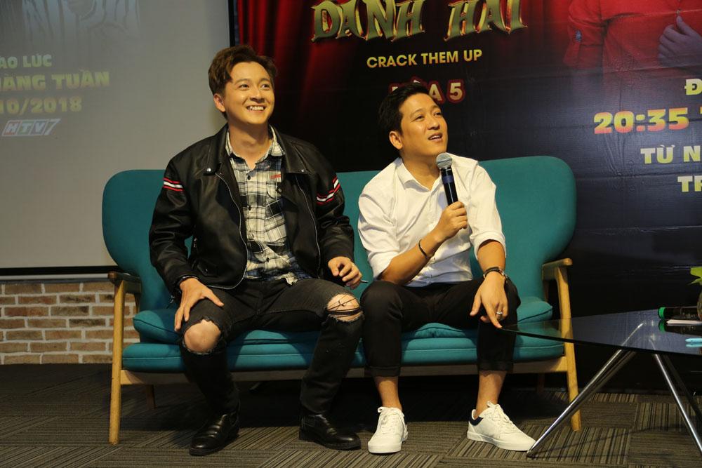 Truong Giang: 'Co luc toi muon dam dau vao xe chet, noi voi Nha Phuong khong muon song nua' hinh anh 1