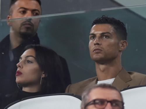 Ronaldo thừa nhận có