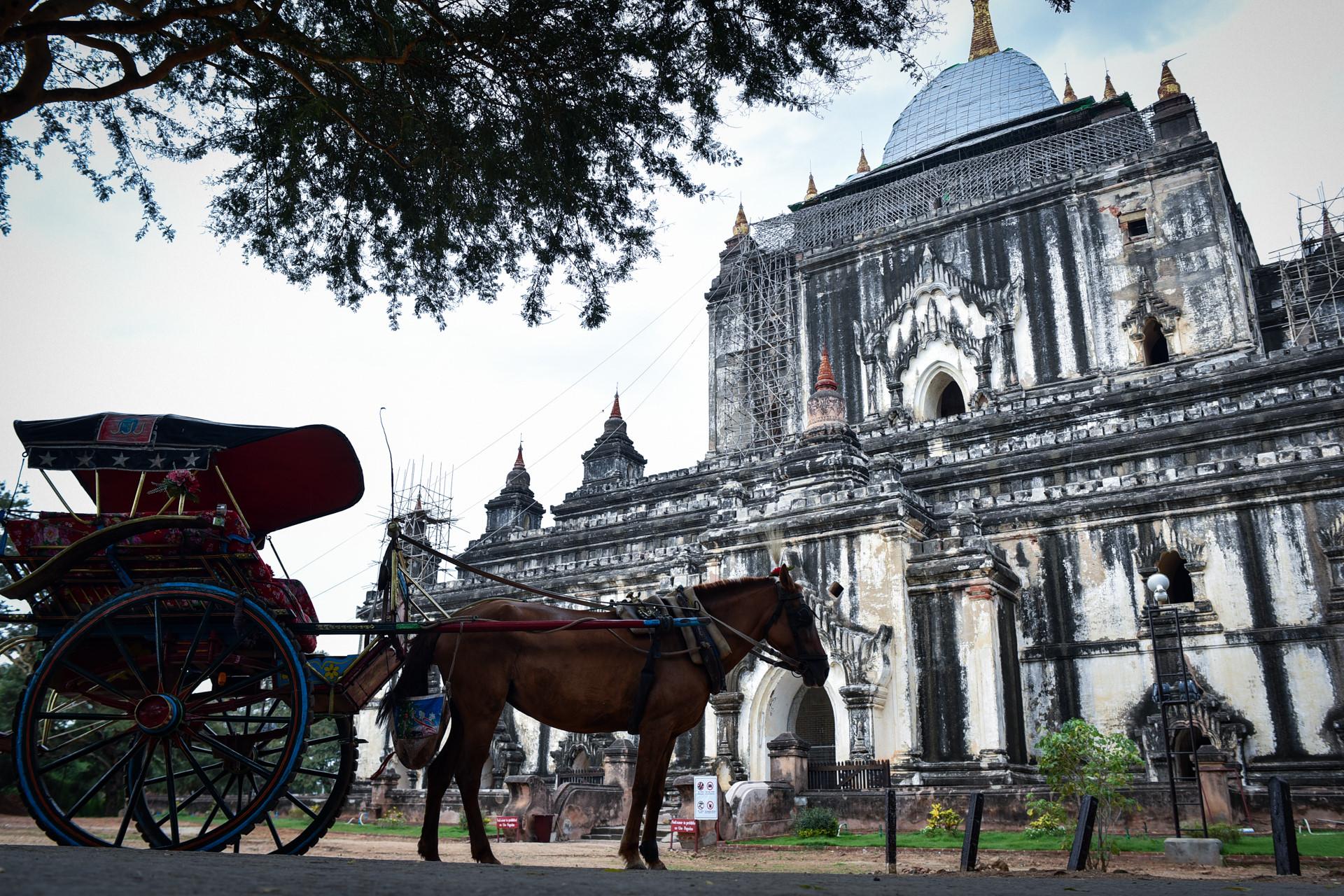 Thang 10 tuoi dep o Myanmar hinh anh 5