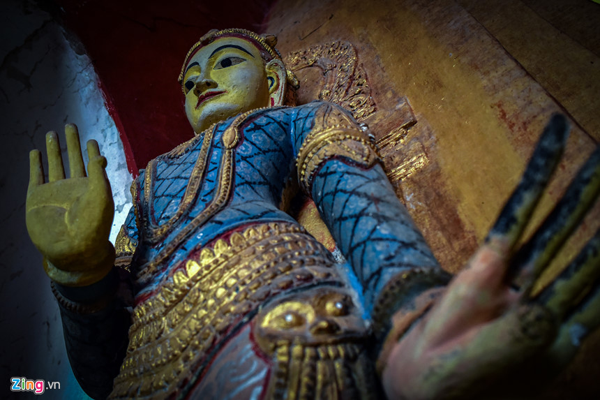 Thang 10 tuoi dep o Myanmar hinh anh 12