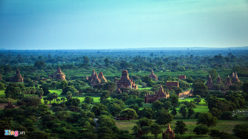 Thang 10 tuoi dep o Myanmar hinh anh 3