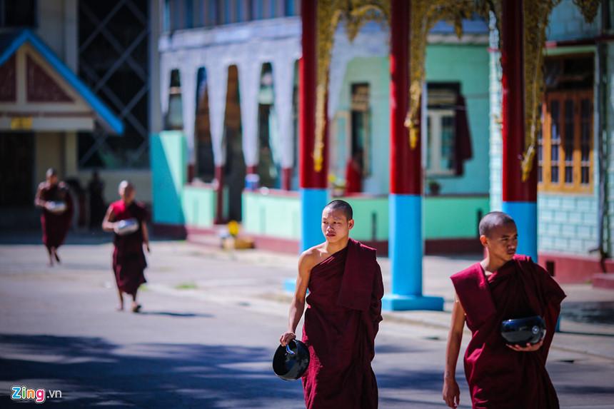 Thang 10 tuoi dep o Myanmar hinh anh 18