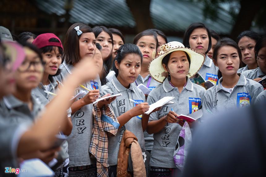 Thang 10 tuoi dep o Myanmar hinh anh 21