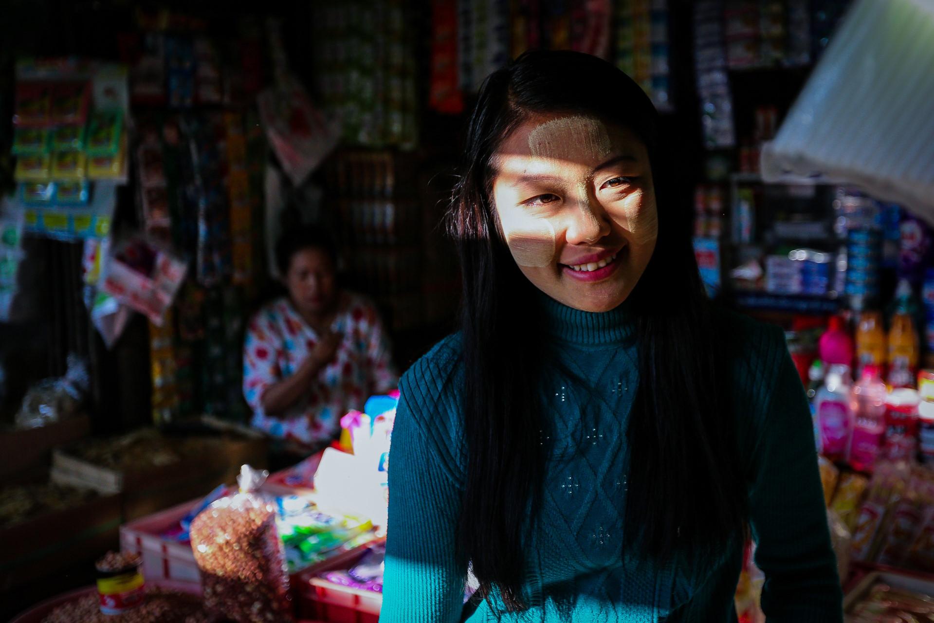 Thang 10 tuoi dep o Myanmar hinh anh 31