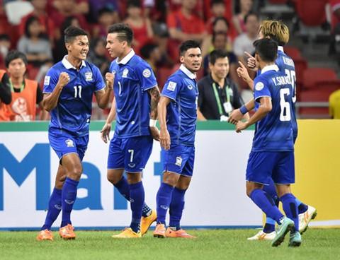 Đội hình 2 của Thái Lan sẽ thể hiện bộ mặt nào tại AFF Cup?