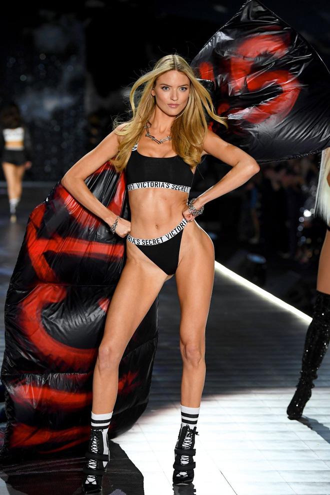 HOT: Chiêm ngưỡng những hình ảnh mãn nhãn của Victoria's Secret Fashion Show 2018 - Ảnh 21.