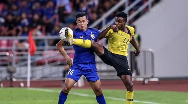 Bị Malaysia chặng đứng tại AFF Cup...