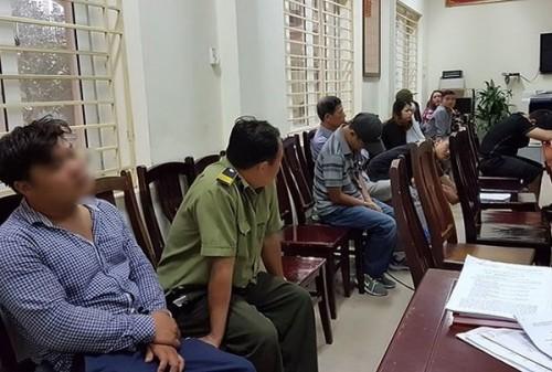 Liên đoàn bóng đá lên tiếng vụ bắt quả tang bảo vệ thuộc VFF phe vé trận Việt Nam-Philippines - Ảnh 1